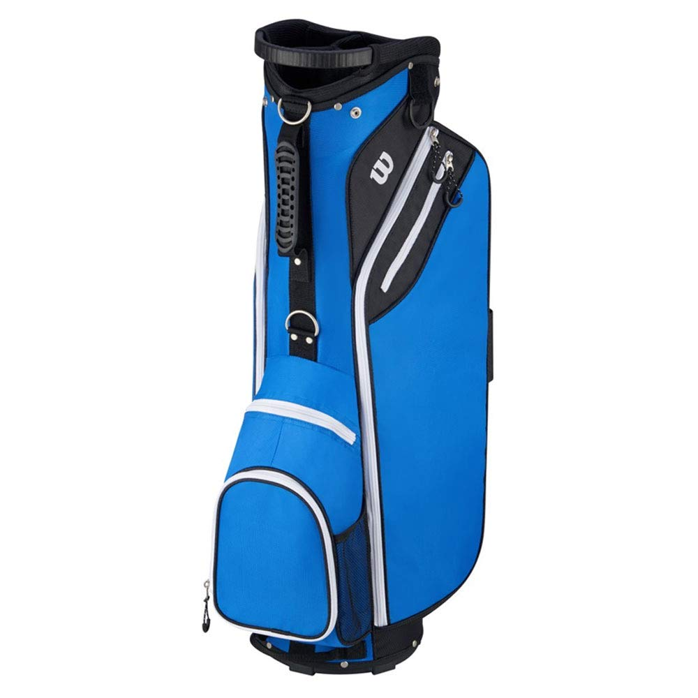 Wilson W Bolsa de Golf para Carro - WGB3308BU, Azul: Amazon ...