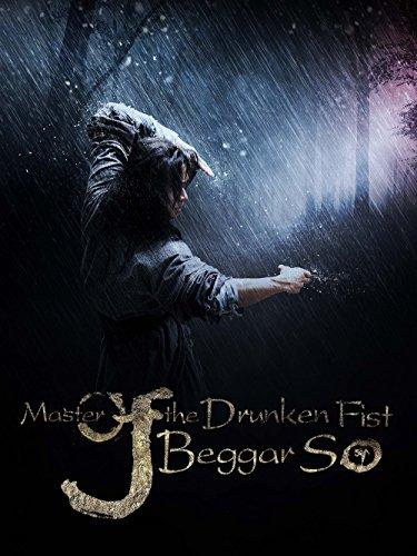 Master of the Drunken Fist: Beggar So (English Subtitled)