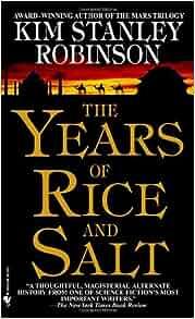 Kim Stanley Robinson, The Gold Coast Essay