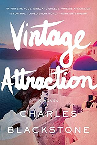 book cover of Vintage Attraction