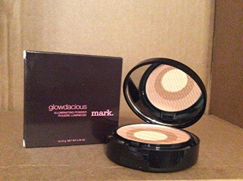 Avon Mark. Glowdacious Illuminating Powder Prettied Up