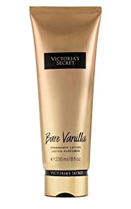 Victoria's Secret Body Lotions (Bare Vanilla)
