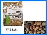 Premium Nutritional Products Nut Blend Bird Food 17.5 Lb