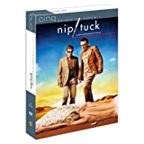 nip tuck season 5 (3 dvd) box set dvd Italian Import