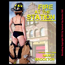 Fire at the Station