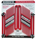 Rousseau 3301-10 Dual Pressure Featherboards, Dual Pack фото