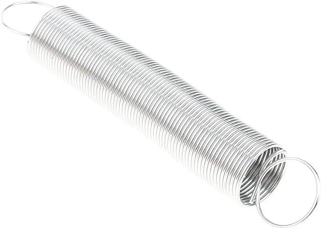 FLAMEER Ressort de Tension de Crochet,Ressort de Traction en Fer de Haute Qualit/é