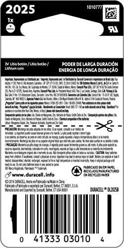 - 513HjGV 0dL - Duracell Pila Tamaño 2025 1 Pza, Pila Eizada, Paquete de 1