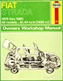 Fiat Strada Owner's Workshop Manual