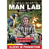 James May's Man Lab (Series 2) - 2-DVD Set