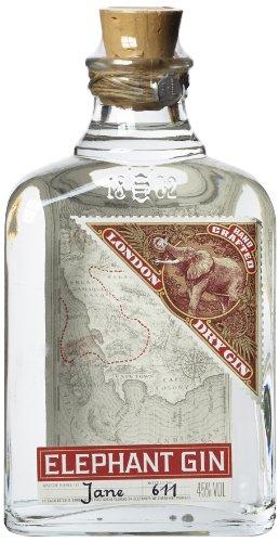 Elephant London Dry Gin (1 x 0.5 l)