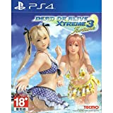 Dead or Alive Xtreme 3 Fortune (CHINESE & ENGLISH SUBS) for PlayStation 4 [PS4]