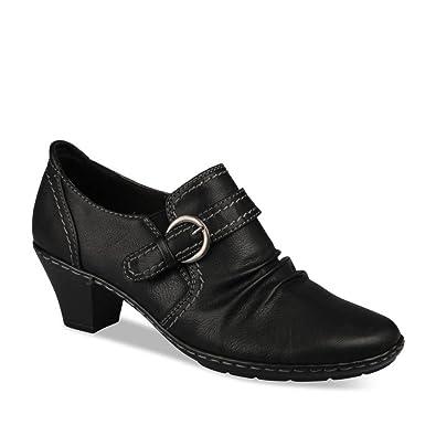 Escarpins Noir Neosoft Femme gmr8rWHl5X