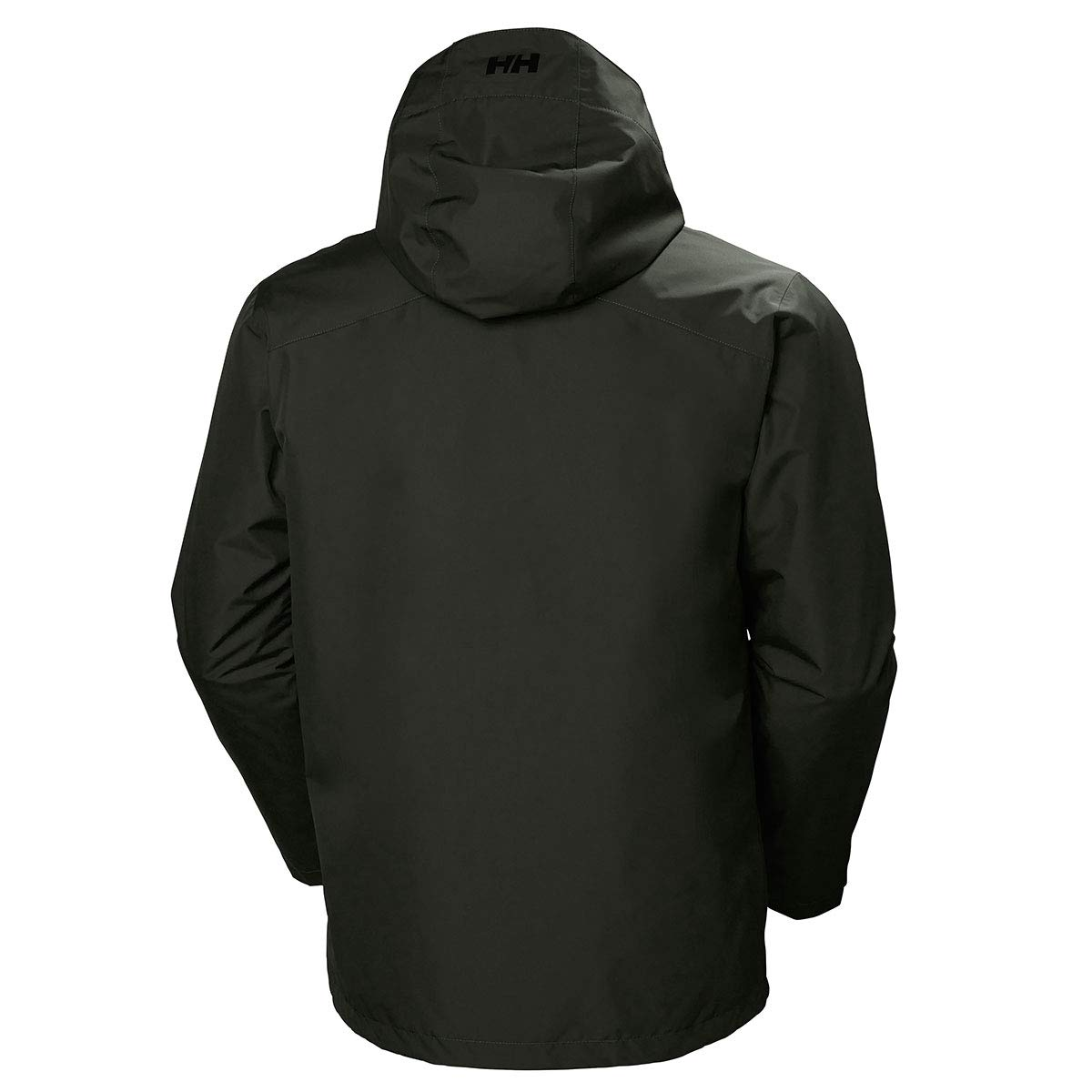 Helly Hansen Squamish 3-in-1 Desmontable /& Aislante Chaqueta Impermeable Hombre