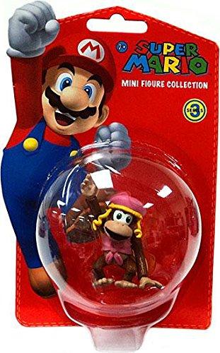 (Popco Super Mario Brothers Series 3 Vinyl Mini Figure Dixie)