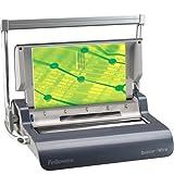 Fellowes Quasar Manual Wire Binding Machine (5217401)