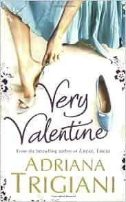 Very valentine trilogy book 3