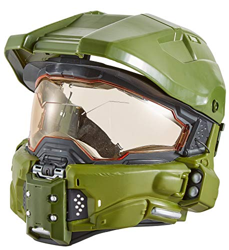 Mattel (MCJG9) Halo Master Chief Tactical Helmet