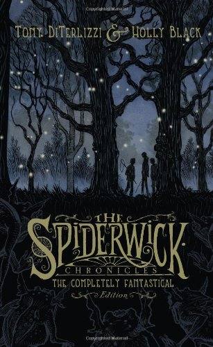 The Spiderwick Chronicles (Boxed Set): The Field Guide; The Seeing Stone; Lucinda's Secret; The Ironwood Tree; The Wrath of Mulgrath