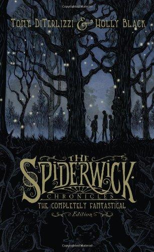Spiderwick Chronicles Series - 7