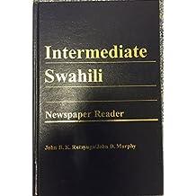 An Intermediate Swahili