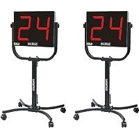 New Molten Basketball Bbsc Floor St& Pair Japanese Made Shot Clock St&s