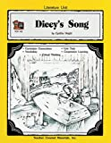 A Guide for Using Dicey's Song in the Classroom, Mari Lu Robbins, 1557344221