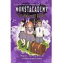 The Halloween Parade (Monstacademy Book 1)