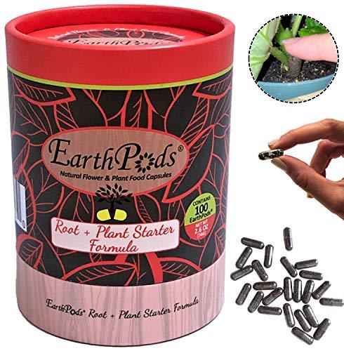 EarthPods Best Root Starter