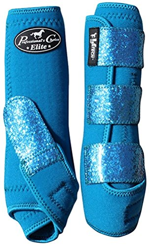 Professionals Choice VenTECH SMB Boots 4-PK Large by Professional's Choice