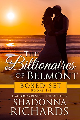 The Billionaires of Belmont Boxed Set (Books 1-2)