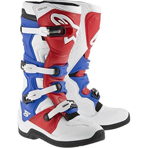 Alpinestars Tech-5 Boots (8) - Tech Alpinestars 8 Buckle