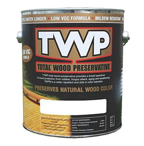 Twp Pecan 1520 1g Voc by TWP