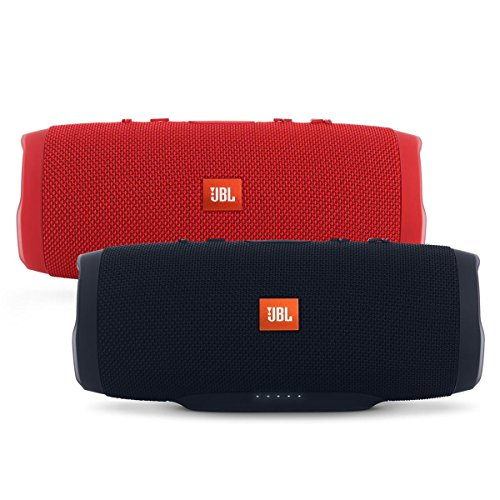 jbl-charge-3-waterproof-portable-bluetooth-speaker-pair-black-red