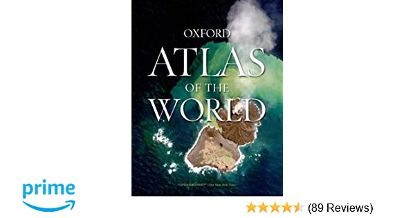 Atlas of the world 9780199394722 reference books amazon gumiabroncs Choice Image
