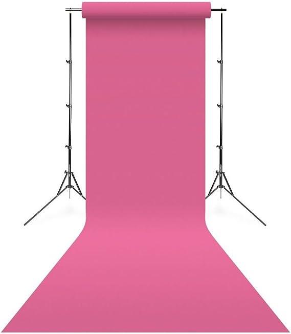 Linkstar Linkstar Background Roll 37 Pink 1 35x11 M Elektronik