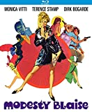 Modesty Blaise (1966) [Blu-ray]