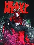 HEAVY METAL #283 CVR A (MR)