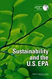 img - for Sustainability and the U.S. EPA book / textbook / text book