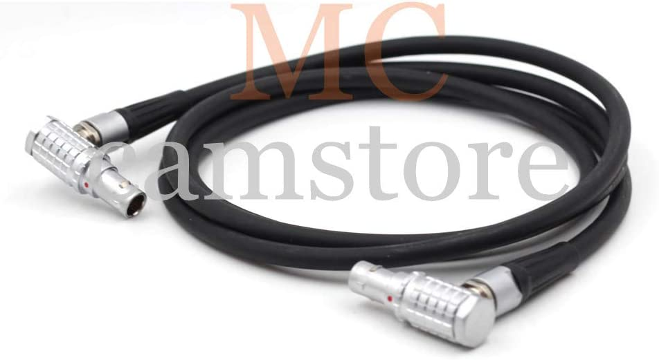 6ft = 180cm MCcamstore 7pin to 7pin Motr Cable for TILTA Nucleus-M WLC-T03