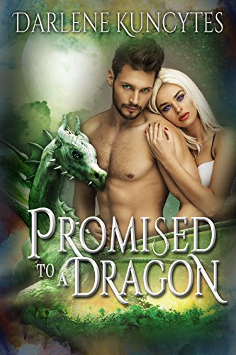Promised to a Dragon