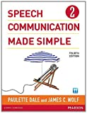 img - for Speech Communication Made Simple 2 (with Audio CD): (4th Edition) book / textbook / text book