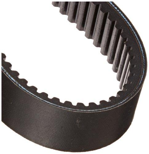 30 Degree Angle Pulley - Gates 2430V345 Bandless Multi-Speed Belt, 1-1/2