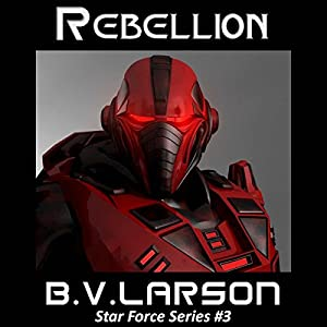 Rebellion Hörbuch