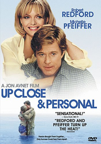 DVD : Up Close and Personal (DVD)