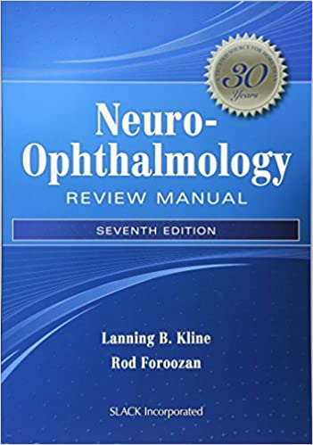 neuro ophthalmology review manual 9781617110795 medicine health