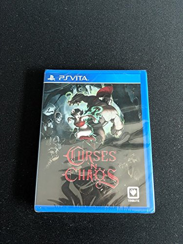 Curses 'N Chaos - Vita (Limited Run #33)
