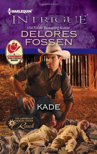 book cover of Kade