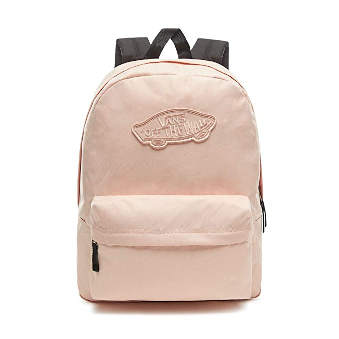 Mochila Vans Realm Backpack Rose Cloud