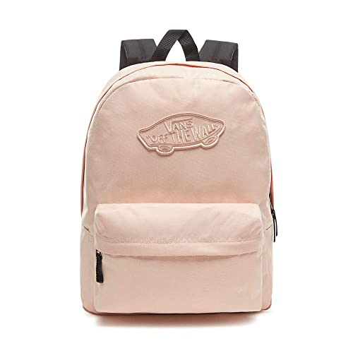 54e62cb4d7 Vans Realm Backpack  Amazon.co.uk  Shoes   Bags